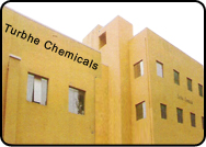 Turbhe Chemicals